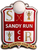 Sandy Run logo